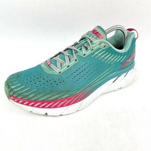 Hoka One One Clifton 5 Running Shoes Sneakers